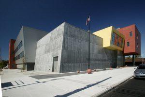 CTEA Building Front