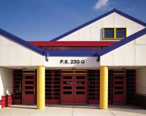 P233 AT 875 HIGH SCHOOL SITE