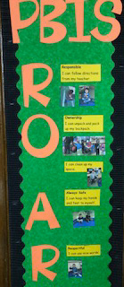 ROAR Bulletin Board